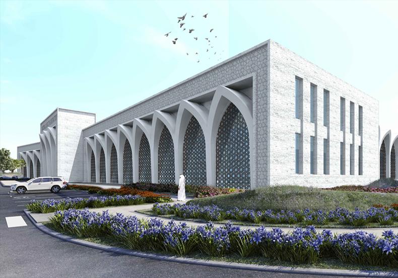 Al Sraiya Contracting- Projects ::